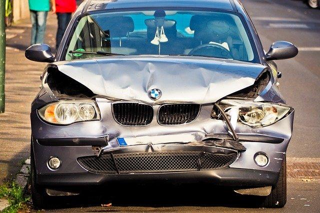Unfall Gutachten Kostenvoranschlag