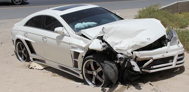 Kfz Unfall Gutachten