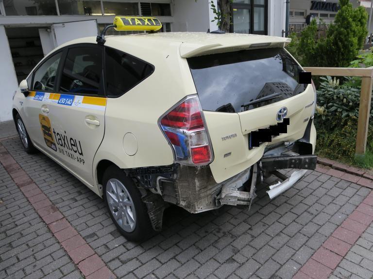 Lkw Unfall Gutachten